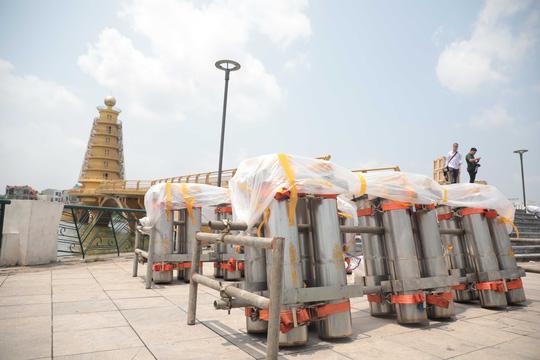 Khoảng 20 ngàn người hành hương về Đền Hùng trong ngày Giỗ Tổ - Ảnh 11.