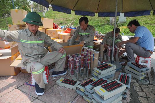 Khoảng 20 ngàn người hành hương về Đền Hùng trong ngày Giỗ Tổ - Ảnh 3.