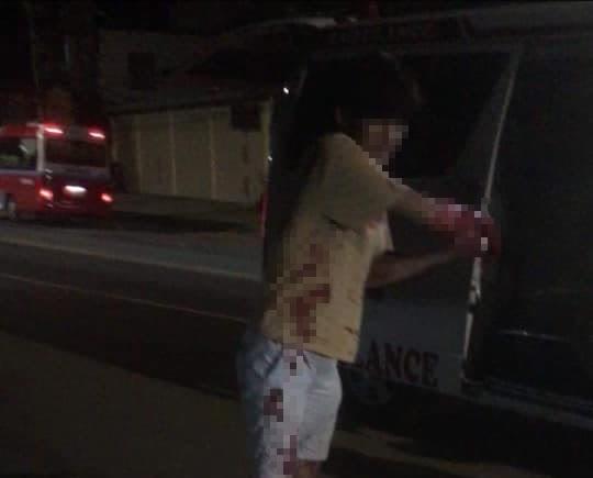 Án mạng kinh hoàng ở Đồng Nai, 2 thanh niên bị chém thương vong - Ảnh 3.