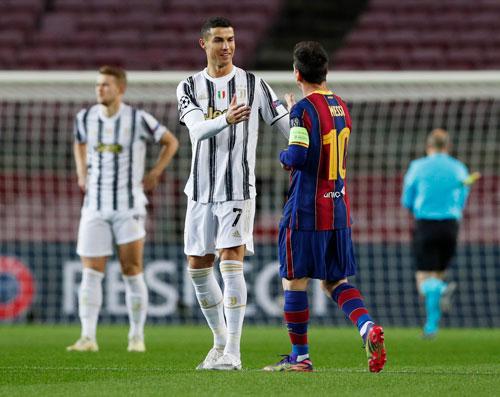 Juventus gặp khó đủ đường - Ảnh 1.