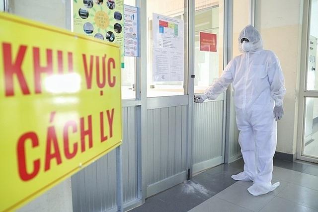 NÓNG: Nhân viên khách sạn dương tính với SARS-CoV-2, là F1 của chuyên gia Ấn Độ - Ảnh 1.