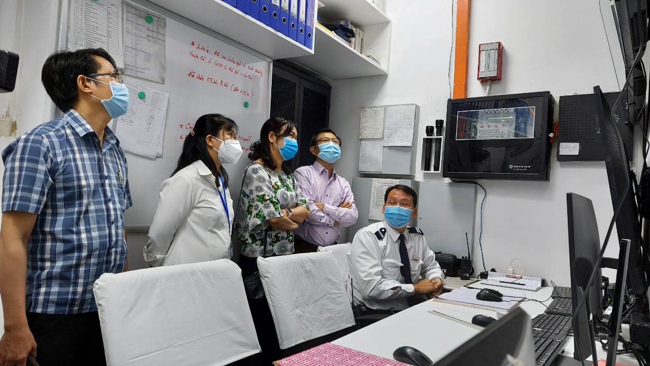 Check out the concentrated quarantine area at chargeable hotels in Ho Chi Minh City - Photo 2.