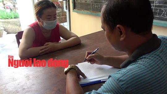 CLIP: Bắt quả tang cơ sở massage mại dâm ở Tiền Giang - Ảnh 3.