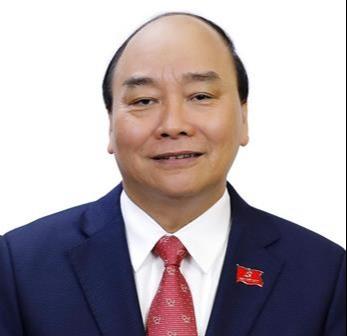 Chủ tịch nước Nguyễn Xuân Phúc được giới thiệu về TP HCM để ứng cử đại biểu Quốc hội - Ảnh 1.