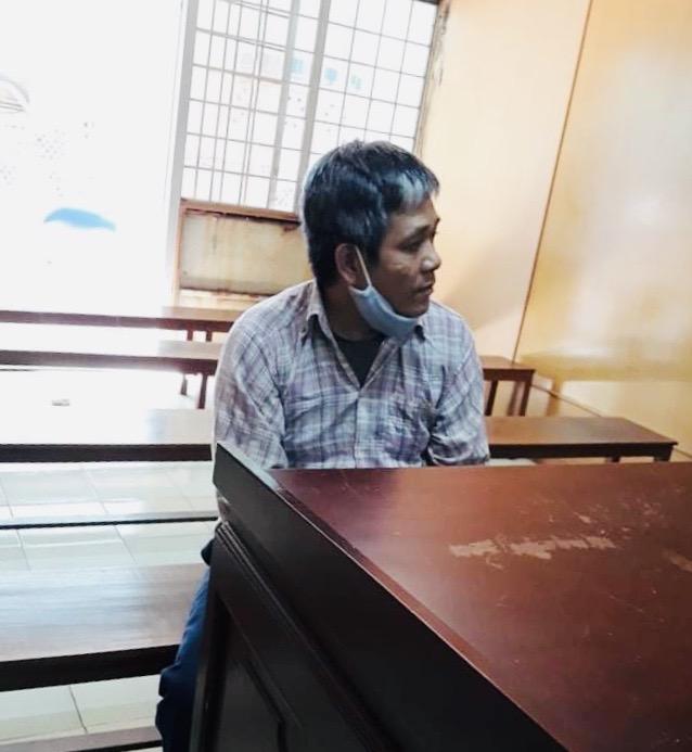 Ngày trả giá của kẻ gây ra vụ án mạng ở Bình Tân hơn 8 năm về trước - Ảnh 1.