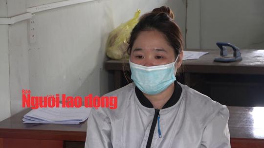 CLIP: Bắt quả tang cơ sở massage mại dâm ở Tiền Giang - Ảnh 4.