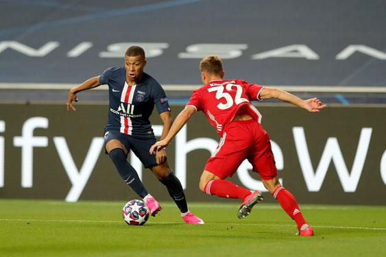 Bayern Munich - PSG: Đội khách khó đòi nợ - Ảnh 1.
