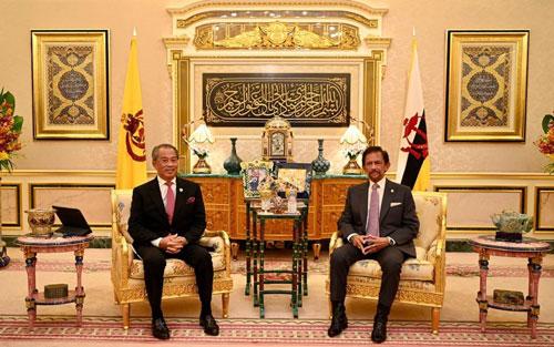 ASEAN nỗ lực tháo ngòi khủng hoảng Myanmar - Ảnh 1.