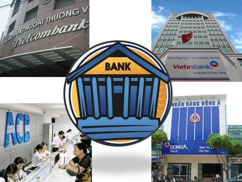 Quyết định mới từ Thống đốc, ngân hàng mừng thầm đón lợi nhuận nghìn tỷ - Ảnh 1.