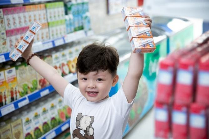 Vượt mốc 500 cửa hàng Giấc Mơ Sữa Việt, Vinamilk gia tăng trải nghiệm mua sắm cho người tiêu dùng - Ảnh 7.