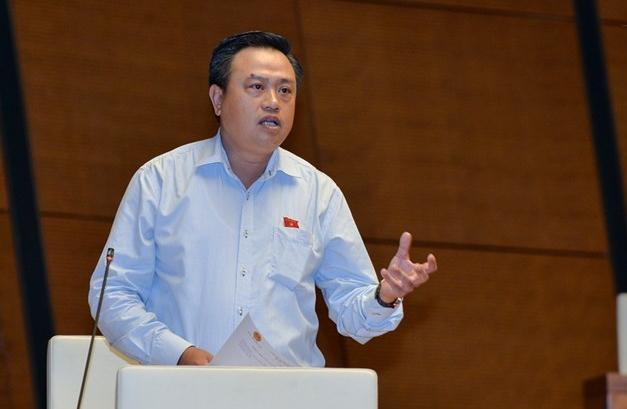 Ông Trần Sỹ Thanh trở thành tân Tổng Kiểm toán Nhà nước - Ảnh 1.