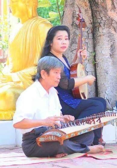 Nghệ nhân Nhân dân Lê Thanh Tùng qua đời, thọ 72 tuổi - Ảnh 4.