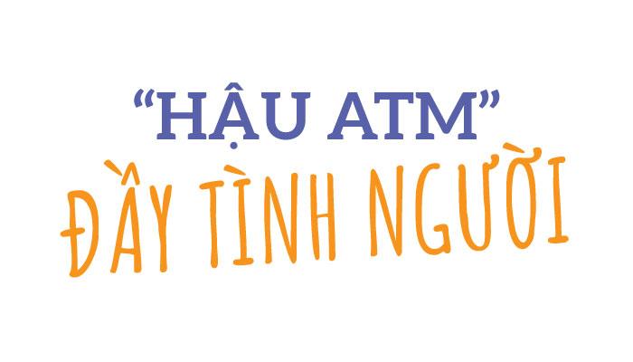 [eMagazine] - ATM thực phẩm miễn phí: 12,5 ngày ấm áp - Ảnh 9.