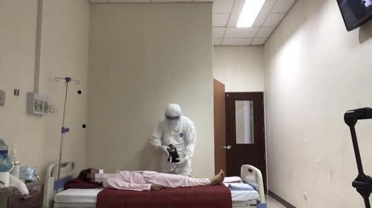 Kết quả xét nghiệm các F1 của 5 bệnh nhân Covid-19 liên quan tỉnh Thừa Thiên - Huế - Ảnh 1.