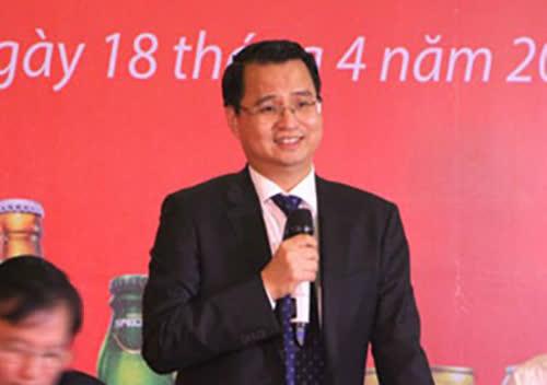 Cảnh cáo Chủ tịch HĐQT Vinafood 2 liên quan vụ thâu tóm đất vàng ở TP HCM - Ảnh 2.