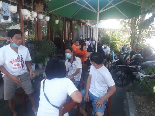 Khách sạn Mường Thanh Huế bị phạt 20 triệu đồng vì vi phạm phòng chống dịch Covid-19 - Ảnh 3.