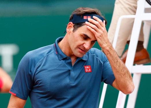 Roger Federer đã hết quyền lực? - Ảnh 1.
