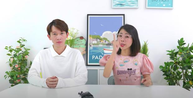 YouTuber Thơ Nguyễn tái xuất: Diễn biến kỳ lạ, khó hiểu - Ảnh 2.