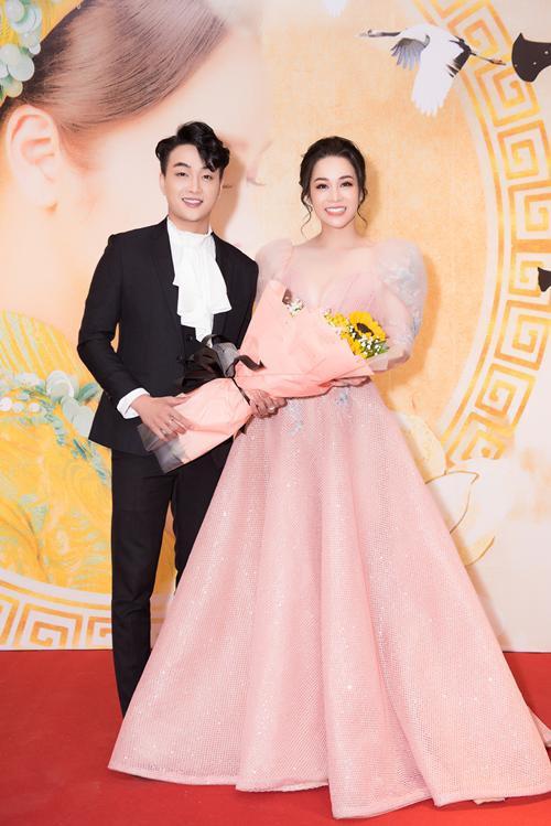 Titi kể chuyện cầu hôn đàn chị Nhật Kim Anh - Ảnh 5.