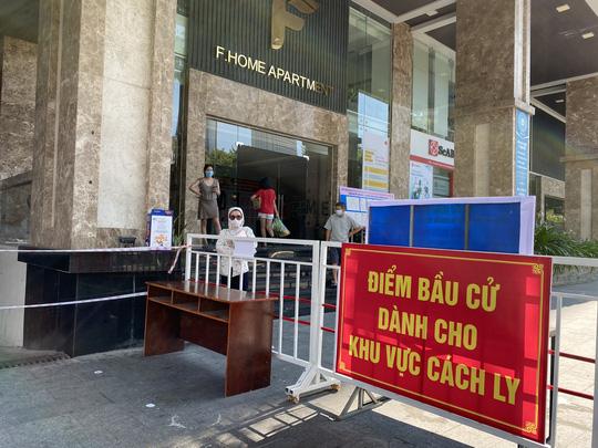 Đường phố rực cờ hoa, hơn 1,1 triệu cử tri Quảng Nam sẵn sàng đi bầu cử - Ảnh 22.