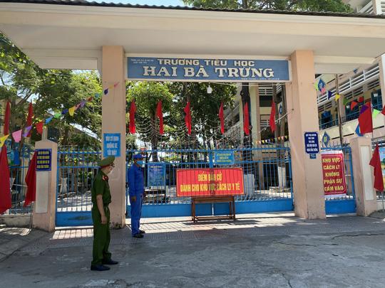 Đường phố rực cờ hoa, hơn 1,1 triệu cử tri Quảng Nam sẵn sàng đi bầu cử - Ảnh 23.