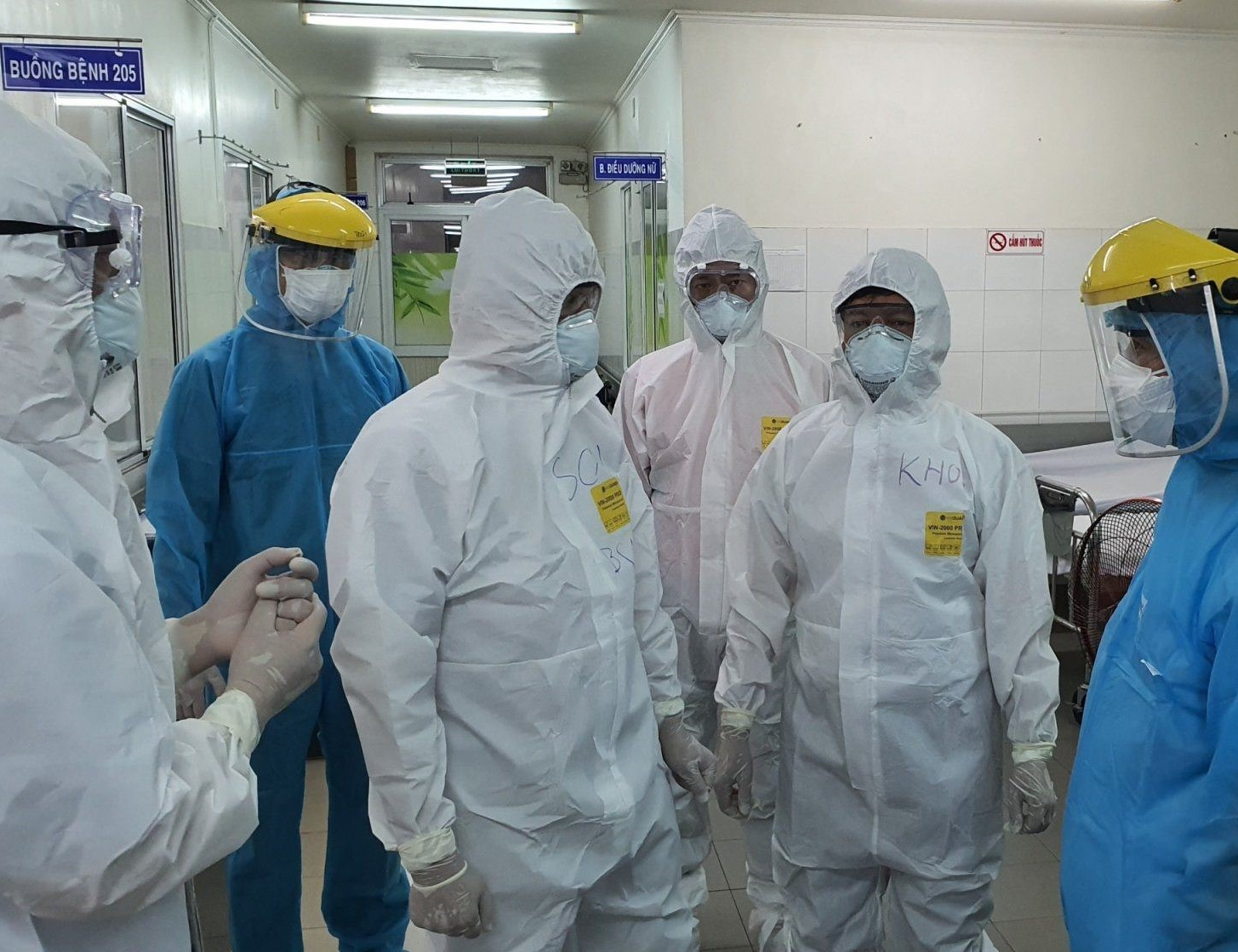Nữ công nhân 38 tuổi ở Bắc Giang nhiễm SARS-CoV-2 tử vong - Ảnh 1.