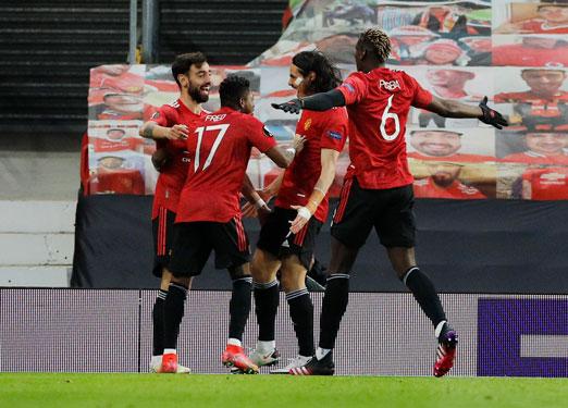 Chung kết Europa League: Man United nhỉnh hơn Villarreal nhiều mặt - Ảnh 1.