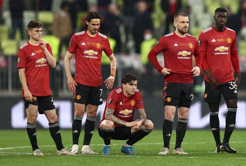 Man United tan giấc mơ hoa - Ảnh 1.