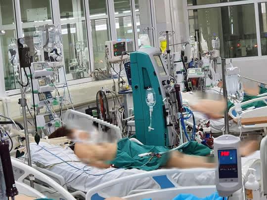 Ca tử vong thứ 47 mắc Covid-19 là nữ bệnh nhân 22 tuổi có bệnh máu ác tính - Ảnh 1.