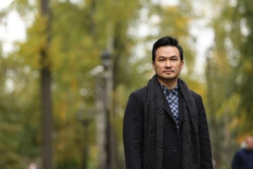 Diễn viên Chi Bảo công bố thư giã từ nghề diễn viên - Ảnh 3.