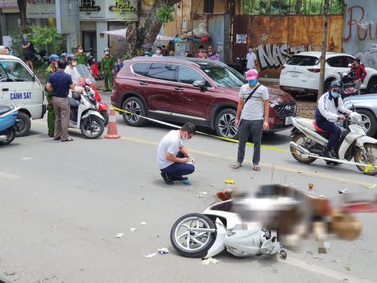 4 ngày nghỉ lễ, tai nạn giao thông làm chết 58 người - Ảnh 1.