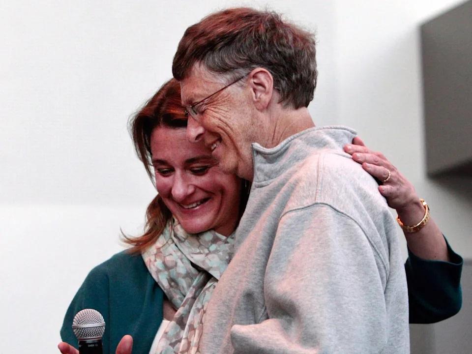 [eMagazine] Cuộc ly hôn ngỡ ngàng của tỉ phú Bill Gates - Ảnh 11.
