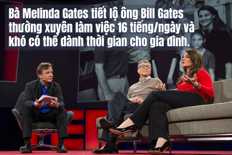 [eMagazine] Cuộc ly hôn ngỡ ngàng của tỉ phú Bill Gates - Ảnh 12.