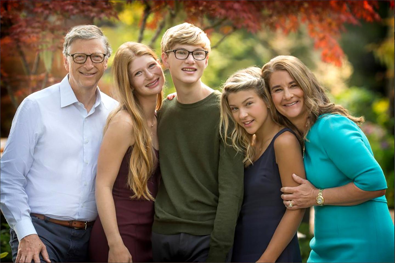 [eMagazine] Cuộc ly hôn ngỡ ngàng của tỉ phú Bill Gates - Ảnh 10.