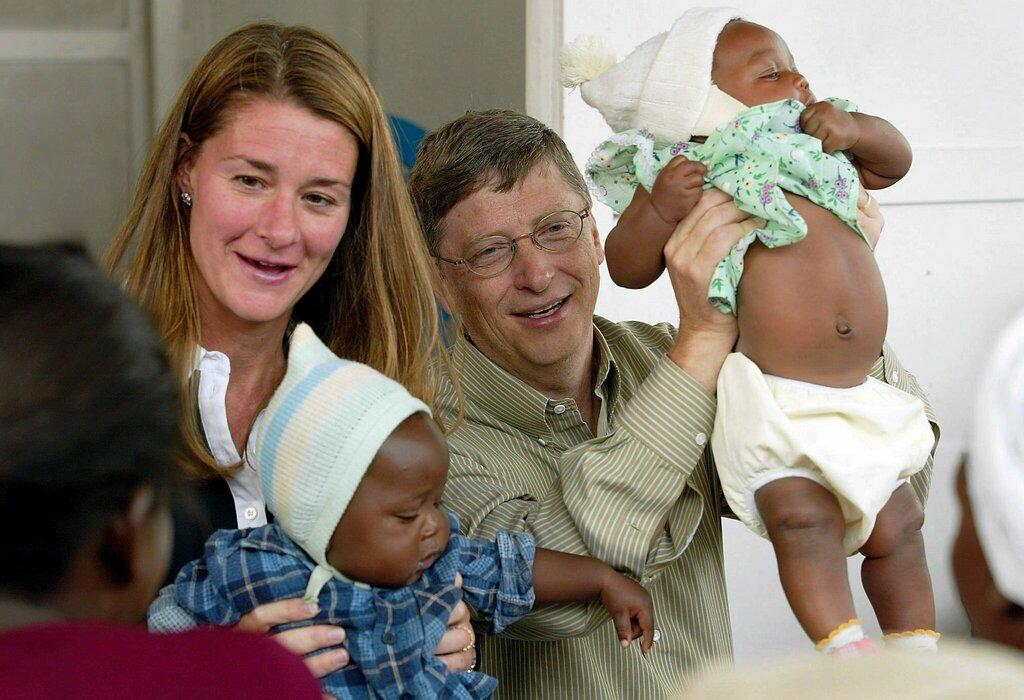 [eMagazine] Cuộc ly hôn ngỡ ngàng của tỉ phú Bill Gates - Ảnh 8.