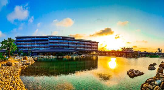 Kawara My An Onsen Resort: Tâm điểm mới của Du lịch miền Trung - Ảnh 1.