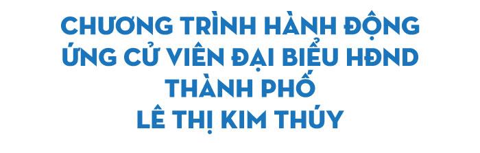 Bà Lê Thị Kim Thúy: Quan tâm, kiến nghị giải quyết các bức xúc của công nhân, người lao động - Ảnh 2.
