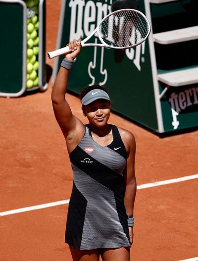 Cú sốc ở Roland Garros 2021 - Ảnh 1.