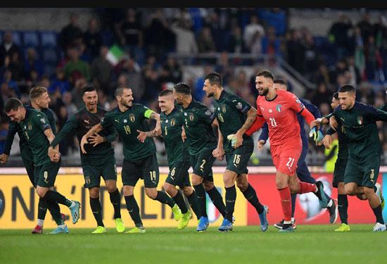 Khai hội Euro 2020 - Rực lửa bóng đá tấn công - Ảnh 1.