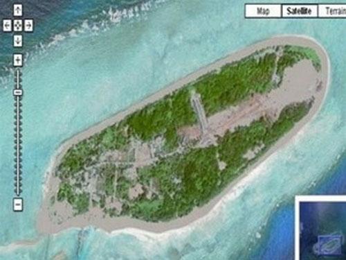Yêu cầu Đài Loan hủy bỏ diễn tập bắn đạn thật ở đảo Ba Bình - Ảnh 2.