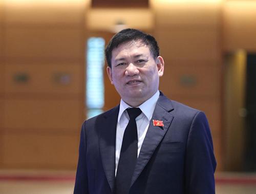 Bộ trưởng Bộ Tài chính: Đã yêu cầu lãnh đạo HOSE kiểm điểm vì nghẽn lệnh - Ảnh 1.