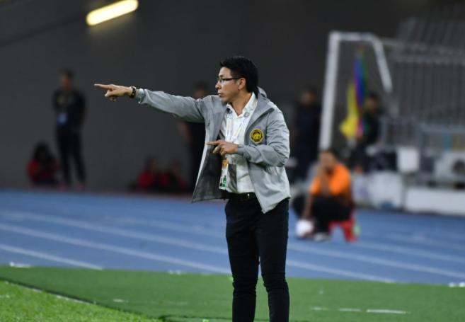 HLV Malaysia nói gì sau trận thua sít sao tuyển Việt Nam? - Ảnh 1.