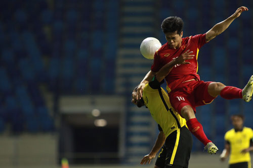 Hành trình tạo cột mốc lớn đầu tiên của bóng đá Việt Nam - Ảnh 2.
