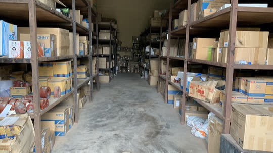 PC Quảng Ngãi: Đảm bảo thực hiện tốt công tác bảo vệ môi trường - Ảnh 1.