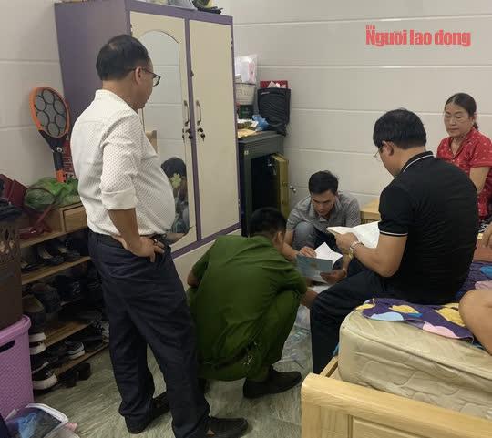 Quảng Bình: Khởi tố quý bà cho hơn 50 người vay lãi nặng trên 10 tỉ đồng - Ảnh 1.