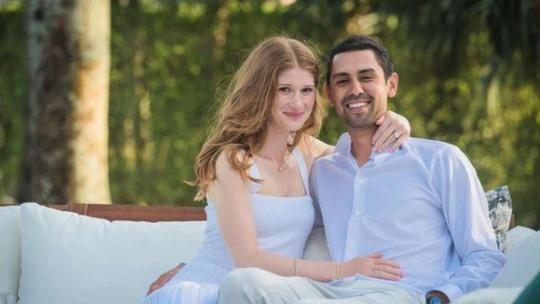 Con gái Jennifer của tỉ phú Bill Gates quyết đám cưới giữa bão ly hôn của cha mẹ - Ảnh 2.