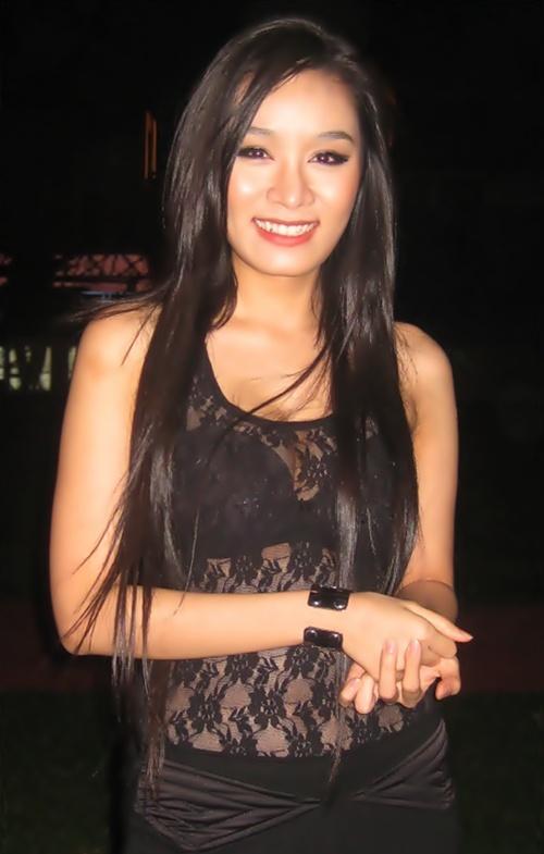 Cháu gái Lam Trường gây bất ngờ với vẻ ngoài khác lạ sau nhiều năm ở ẩn - Ảnh 5.