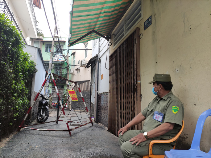 At noon on June 22, another 100 cases of Covid-19, Ho Chi Minh City and Binh Duong had 70 cases - Photo 2.