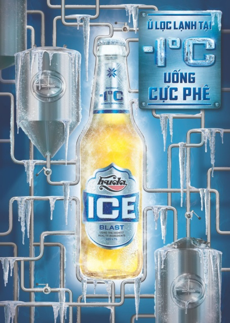 Bí quyết tận hưởng hương vị bia cực sảng khoái - Ảnh 2.