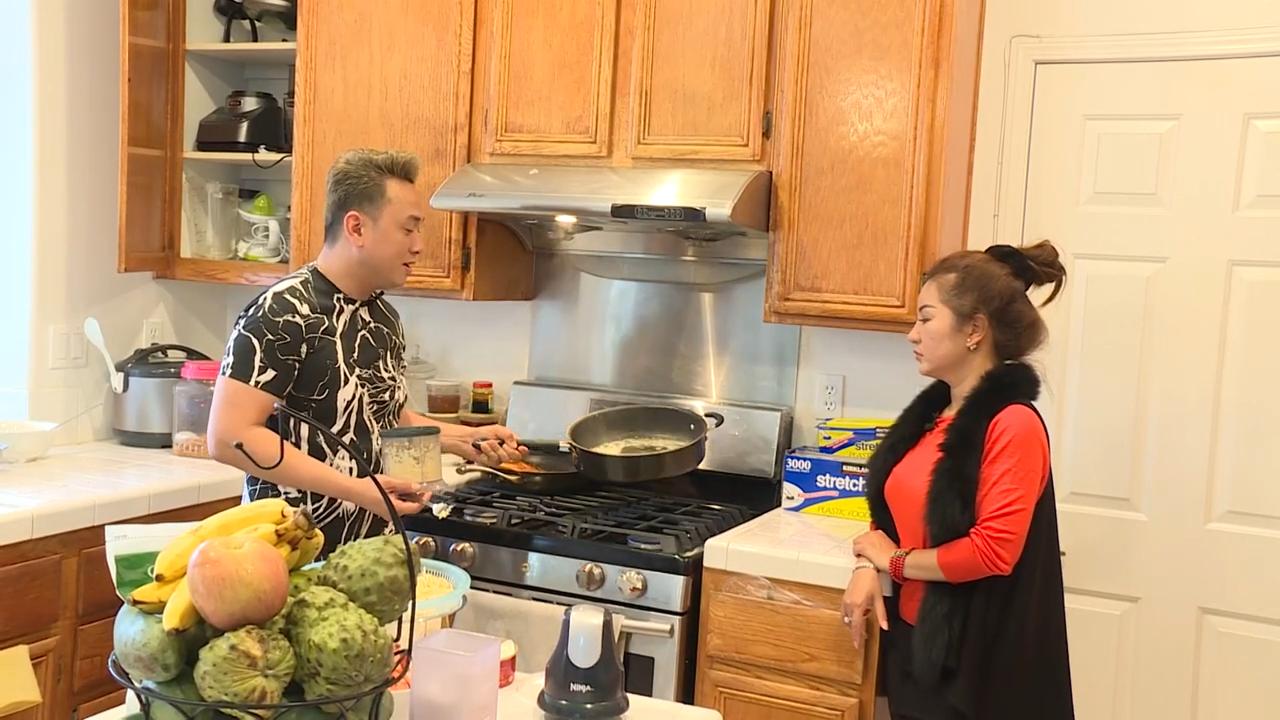 Hàn Thái Tú trắng tay ở Mỹ, khao khát trở về quê hương - Ảnh 3.